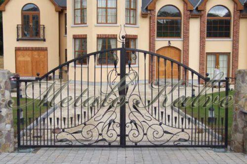 Vartai ir tvoros 16