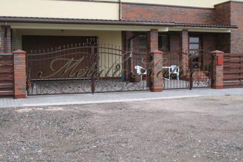 Vartai ir tvoros 26