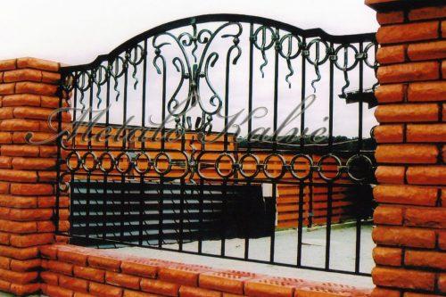 Vartai ir tvoros 6