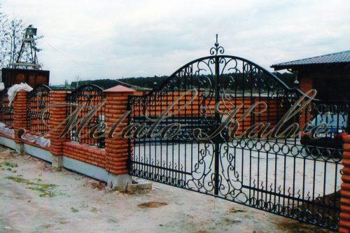 Vartai ir tvoros 7