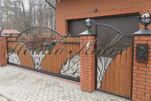 vartai ir tvoros 30